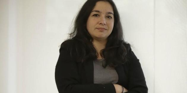 Tuit de escritora Fernanda Melchor sobre PDF crea debate en redes