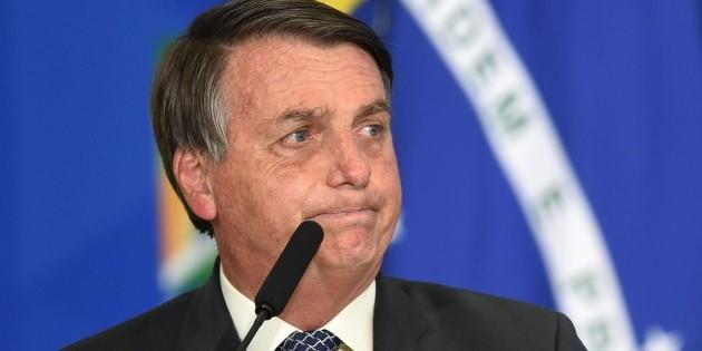 Supremo de Brasil ordena declaración oral de Bolsonaro