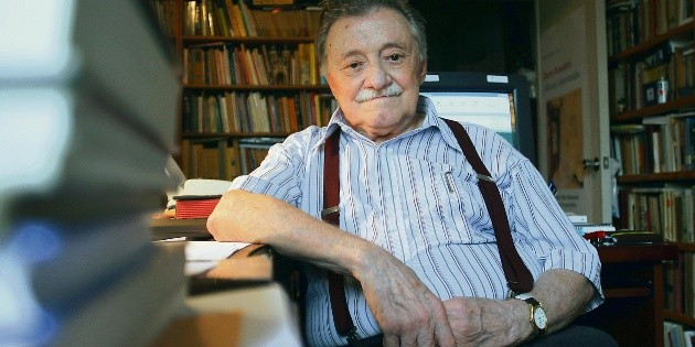 Mario Benedetti, un centenario hecho legado