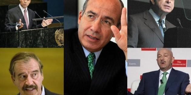 La consulta de AMLO para enjuiciar a expresidentes en tres claves