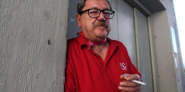 Paco Ignacio Taibo II entra al drama de Varsovia