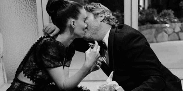 Joaquin Phoenix y Rooney Mara ya son papás