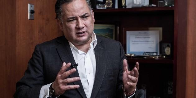 La UIF bloquea en dos años más de 200 MDP por delito de trata