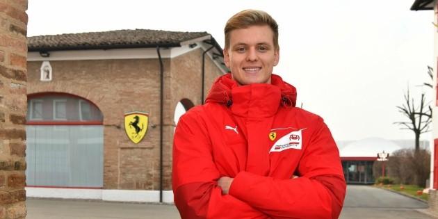 Mick Schumacher correrá en prácticas libres del GP de Eifel de la F1
