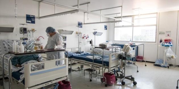 La pandemia va a la baja, pero no deja de causar daños: AMLO