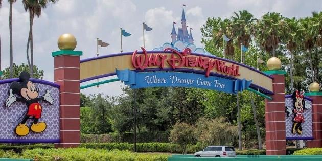 Disney suprime 28 mil empleos en EU a causa de la pandemia