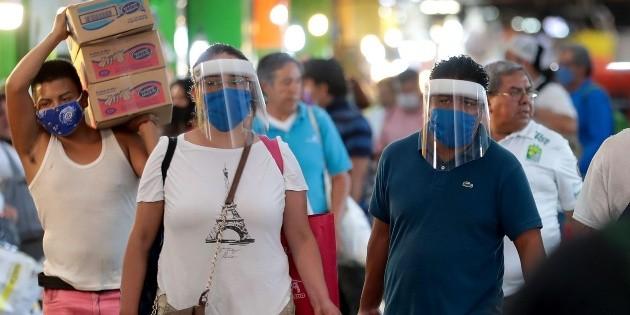Burócratas regresarán a oficinas hasta enero de 2021, confirma la SFP