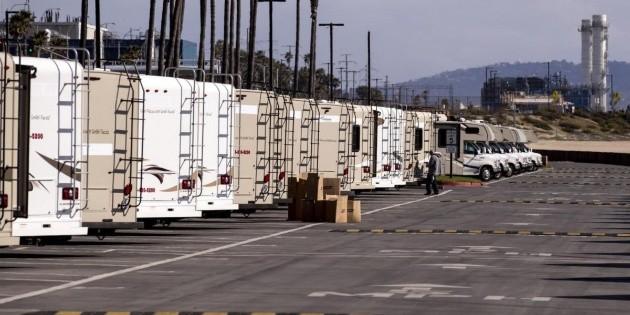 Empresas de transporte ganarán con arribo de firmas de China a México