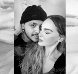 Belinda y Christian Nodal sorprenden con otra ''marca de amor'' | El  Informador :: Noticias de Jalisco, México, Deportes & Entretenimiento