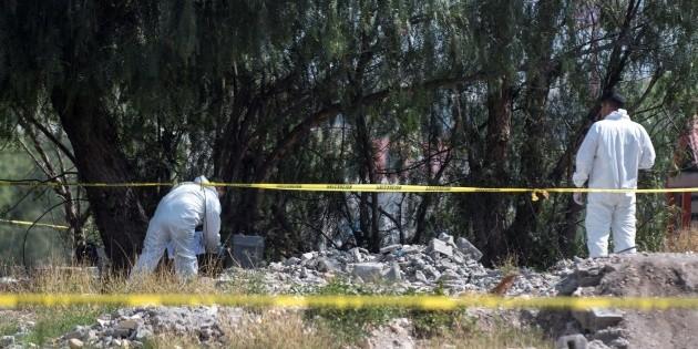 Homicidios en México: Suman 114 víctimas en un sólo día en el país