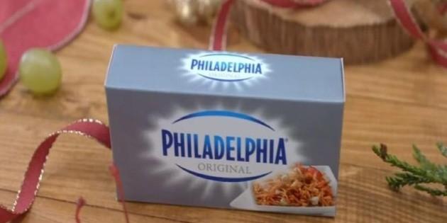 Philadelphia y Grupo Lala rechazan suspensión a venta de quesos