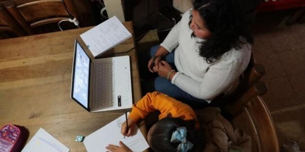 Habrá internet en todo México en 2 años: SEP
