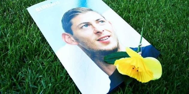 Un hombre inculpado en el Reino Unido por la muerte de Emiliano Sala