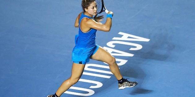 Renata Zarazúa, propuesta para el Premio Nacional de Deportes 2020
