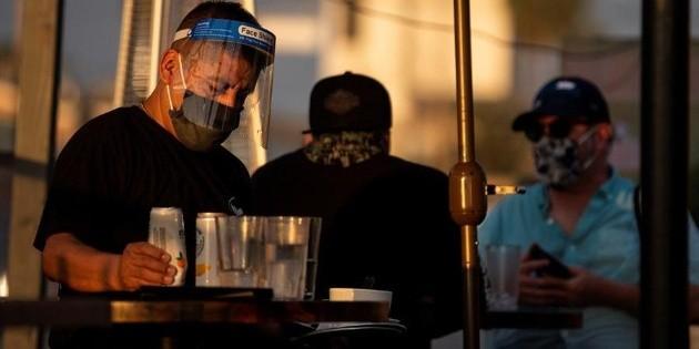Coronavirus: 24% de muertes en EU durante agosto fueron de hispanos