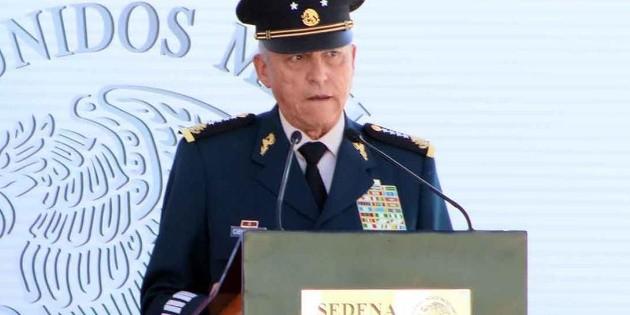 Salvador Cienfuegos protegió a cártel Beltrán Leyva: EU