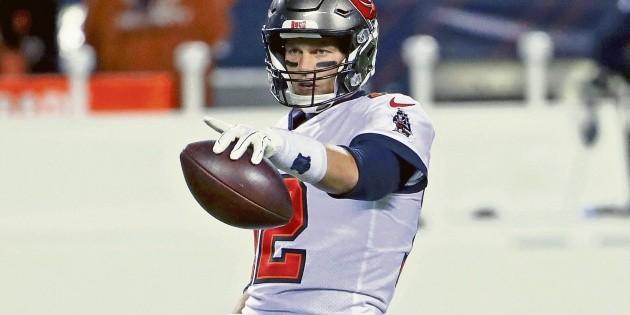 NFL: Rodgers y Brady prometen sacar chispas en duelo de la Semana 6