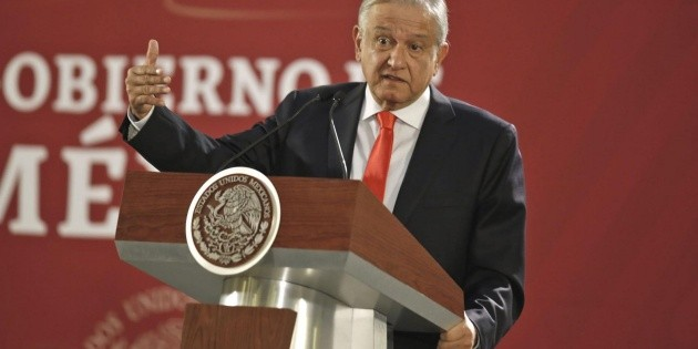 Tras la captura de Cienfuegos, AMLO pide no juzgar a Sedena