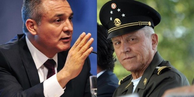 Detención de Cienfuegos y García Luna, decadencia del neoliberalismo: AMLO