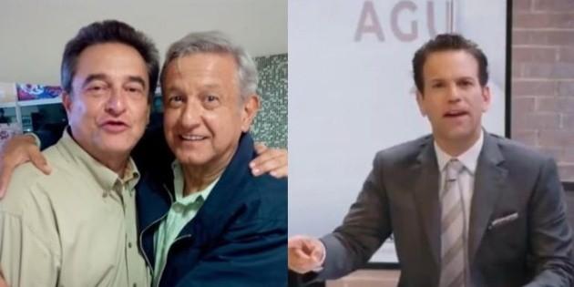 Pío López Obrador pide que me encarcelen por 12 años: Loret de Mola