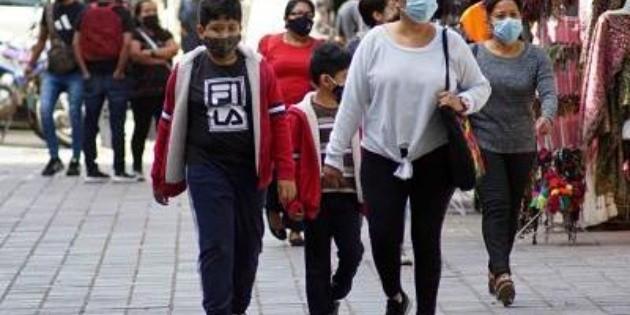 Coronavirus: México llega a 851 mil casos; hay 86 mil muertes