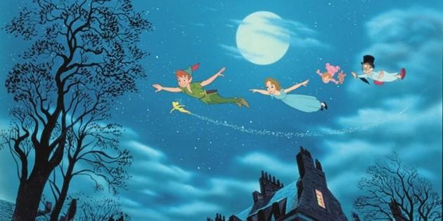 Disney añade advertencias sobre contenido racista a películas clásicas de su plataforma