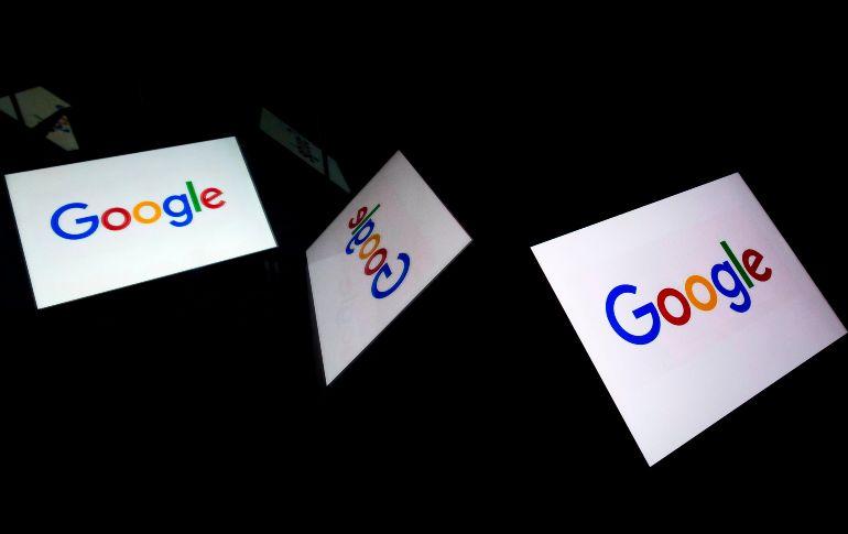 El gigante tecnológico, con sede en Mountain View (California) controla cerca del 80% de las búsquedas en internet en EU. AFP / ARCHIVO