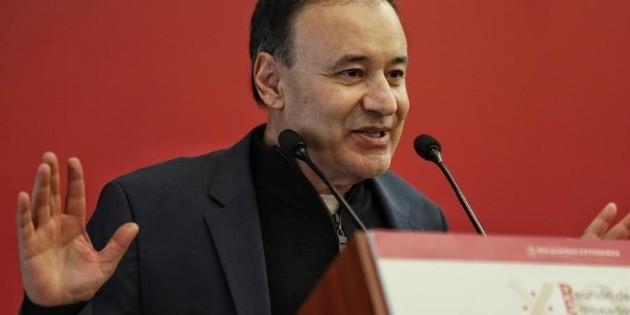El PAN arremete contra Durazo tras renuncia