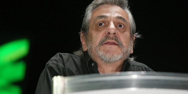 Muere Paul Leduc, director de