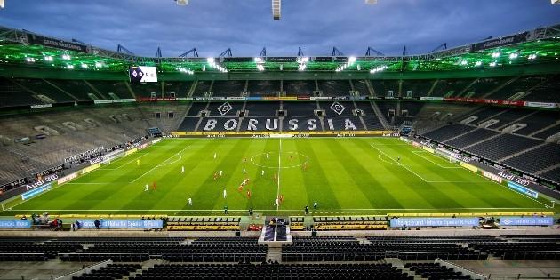 Futbol alemán volverá a jugarse a puerta cerrada por el coronavirus