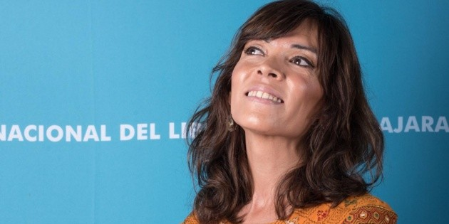 FIL 2020: Camila Sosa Villada gana el Premio Sor Juana Inés de la Cruz