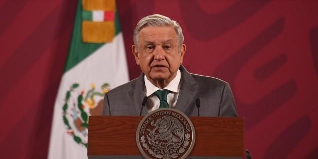 AMLO: Elecciones de EU no afectarán a la economía mexicana