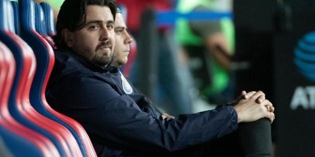 """Chivas aplica sanción ejemplar a jugadores """"fiesteros"""""""
