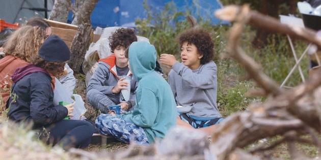 Netflix: Conéctate con la naturaleza