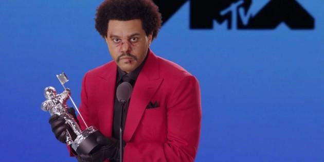 Critican elección de The Weeknd en el