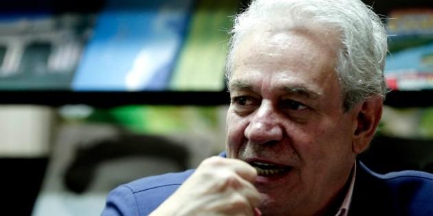 El escritor Gonzalo Celorio escarba en la memoria familiar