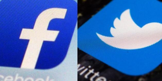 Twitter y Facebook, en la mira del congreso de EU