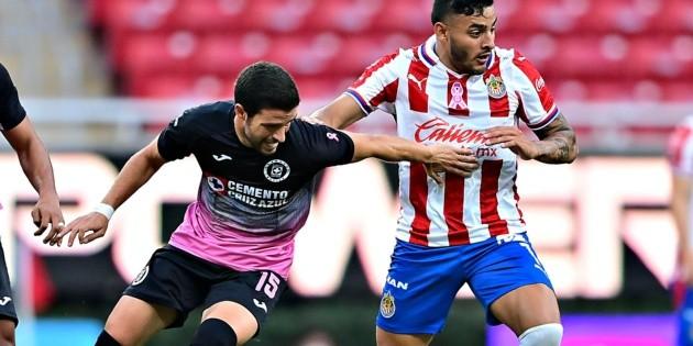 Chivas asegura que Ignacio Rivero andaba ''caliente''