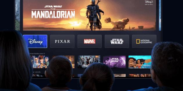 Cinco series imperdibles de Disney+ para estrenar la plataforma