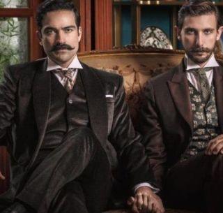 El baile de los 41: la fiesta gay de la élite de México que desató un  escándalo hace más de un siglo | El Informador