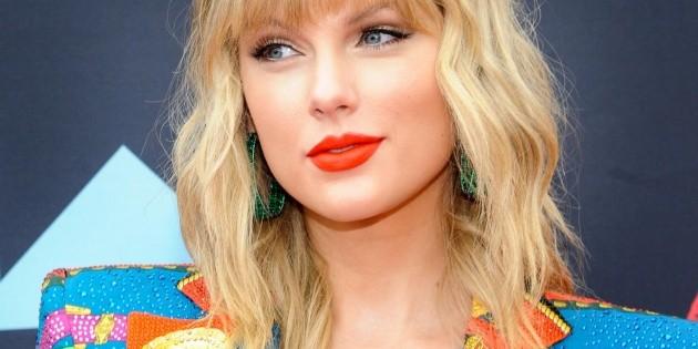 Taylor Swift transmitirá concierto íntimo de