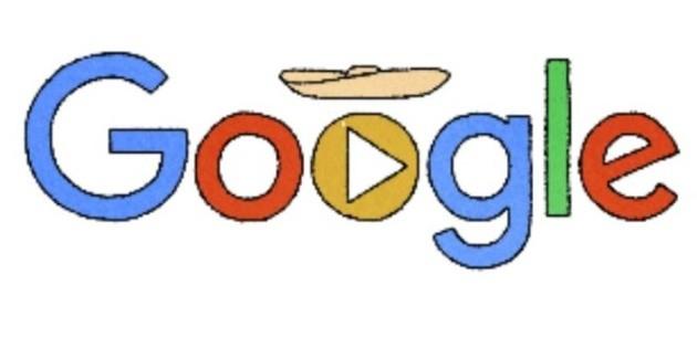 Google rinde homenaje a los mariachis con un