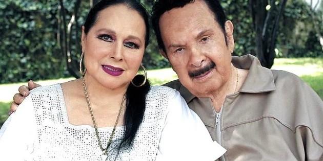¿Quién fue Flor Silvestre, madre de Pepe Aguilar?
