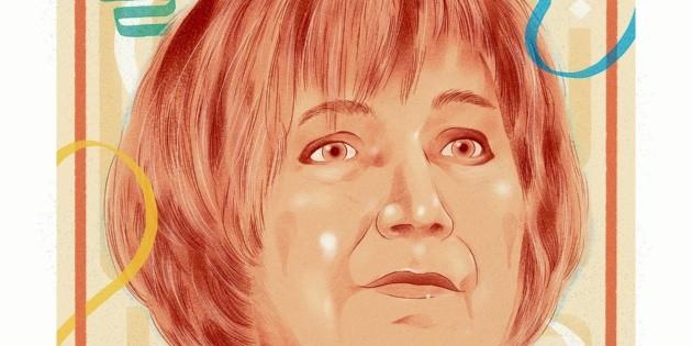 FIL Guadalajara 2020: Lídia Jorge,simplemente insuperable
