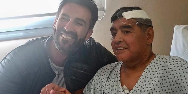 Investigan a médico de Maradona; allanan su consultorio en Argentina
