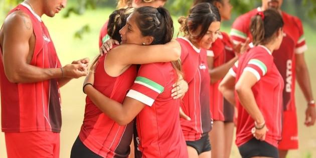Exatlón México: Titanes despiden a compañera este domingo de eliminación