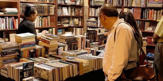 FIL 2020: La Caniem advierte desplome de ventas