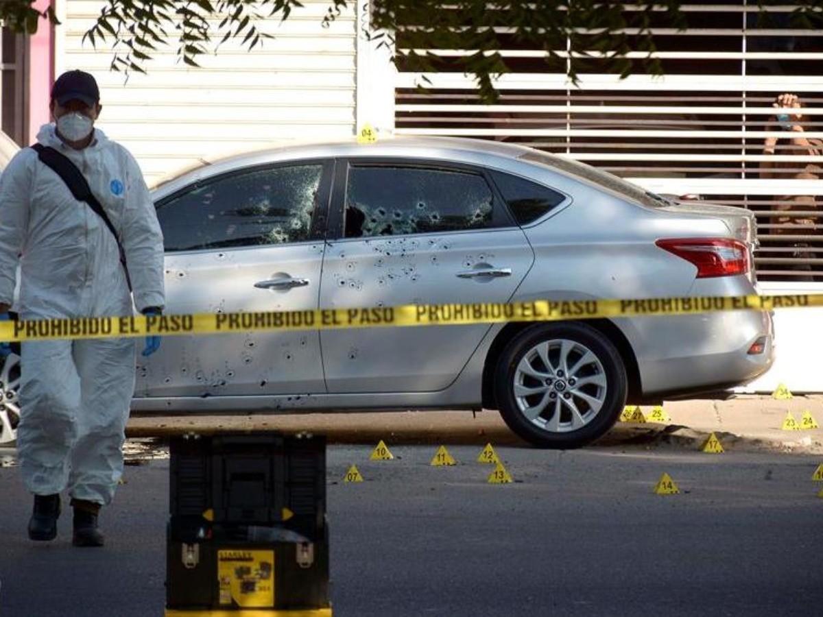 Sicarios ejecutan a un alto mando policiaco en Sinaloa | El Informador