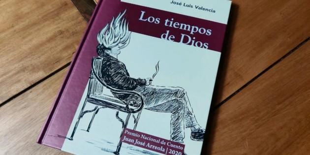 """FIL 2020: """"Los tiempos de Dios"""", cuentos que retratan la violencia"""
