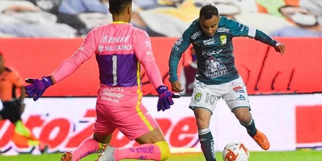 León y Pumas pueden empatar a Cruz Azul en títulos de Liga MX